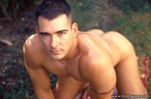 Images provided by Badpuppy.com whom maintain all 2257 documentation.: gay.pornparks.com/menofporn/badpuppy/eric_hanson/eric_hanson_19.html